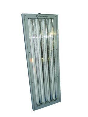 Svítidlo výkonové energeticky úsporné trubicové  4x54W(4005-212-2-4TR54)