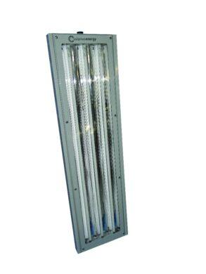 Svítidlo výkonové energeticky úsporné trubicové  3x54W(4005-300-2-3TR54)