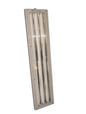Svítidlo výkonové energeticky úsporné trubicové 3x80W(4005-320-2-3TR80)