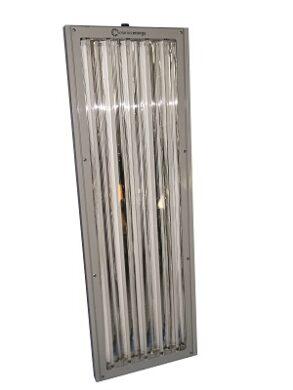 Svítidlo výkonové energeticky úsporné trubicové 5x80W(4005-340-2-5TR80)