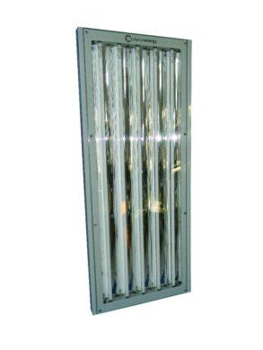 Svítidlo výkonové energeticky úsporné trubicové  5x54W(4005-350-2-5TR54)