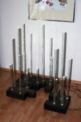 Designové dekorativní svítidlo PUZZLE                                           (4005-000-2-PUZZLE)